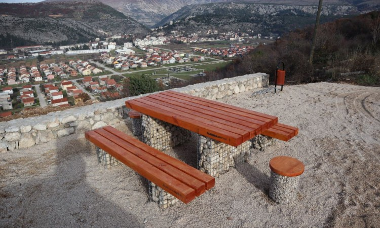 Stolac expands its tourist offer with the help of Via Dinarica project