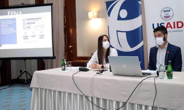 TI BiH: The new draft law on conflict of interest does not meet international standards