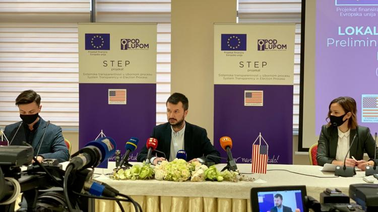 'Pod lupom' Coalition: We will do our best to have fair elections in Mostar