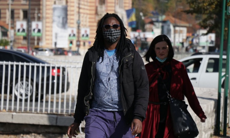 Constitutional Court: Masks and movement restriction are human rights violation