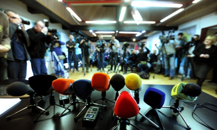 Western Balkans region highly vulnerable to disinformation disseminated by the Kremlin
