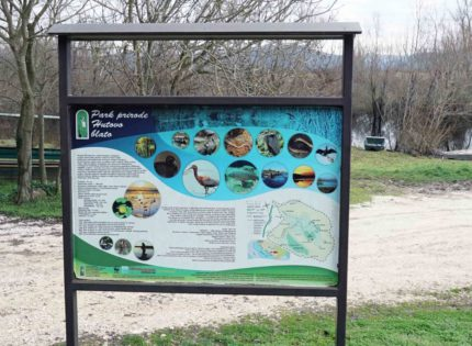 Zovko: ePATH is developing a tourist offer based on natural resources