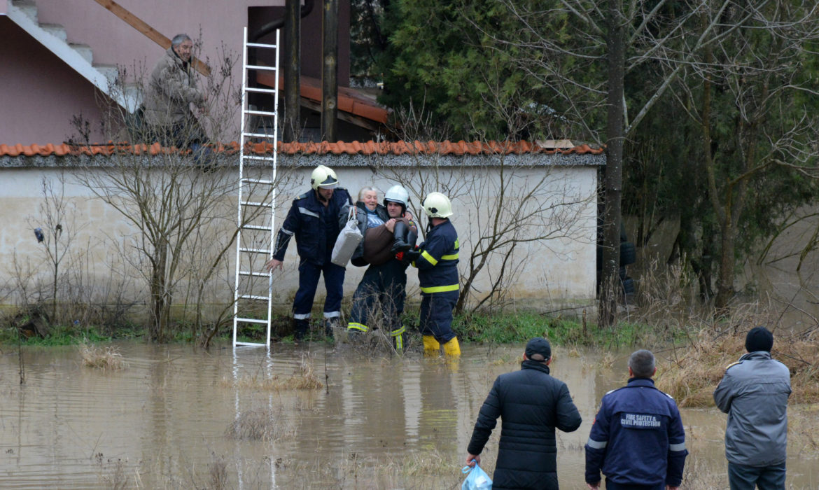 In Bulgaria situation returns to normal, authorities ready to respond to severe weather