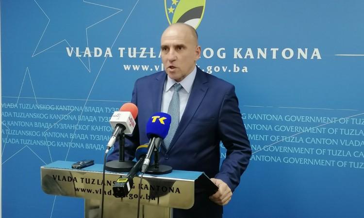 Tulumović: OHR insists on the functionality of Tuzla Canton
