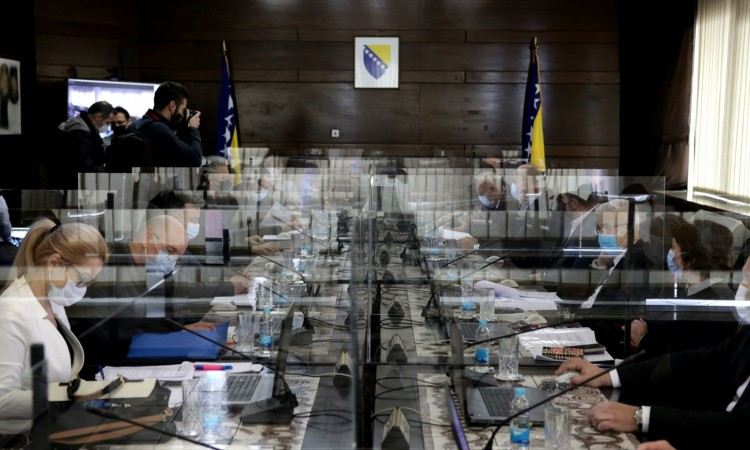 FBiH Government adopts Vaccination Plan against COVID-19