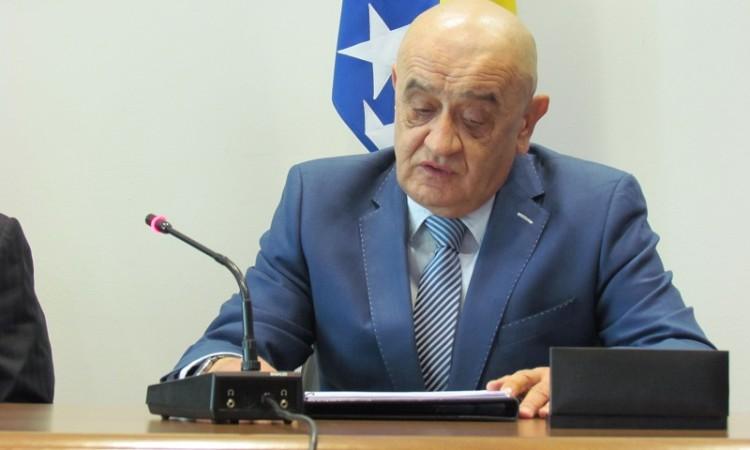 Agreement on EU macro-financial assistance to BiH enters ratification process