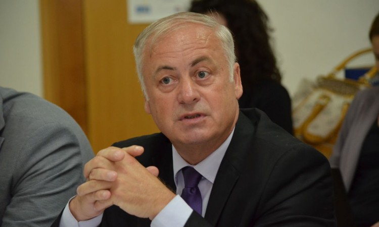 Arnautović: I will ask for changes in polling boards in Srebrenica and Doboj