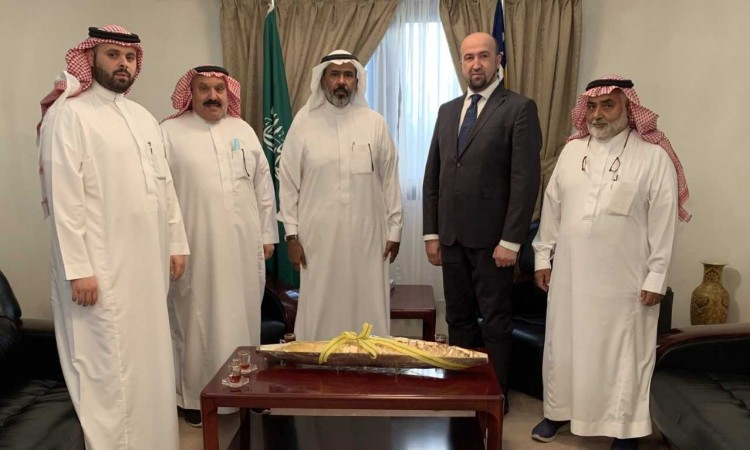Jusić: Abolishing visas for citizens of Saudi Arabia would help BiH economy