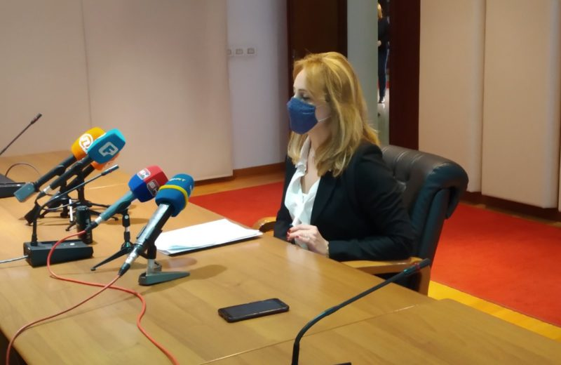 Gorušanović-Butigan: HJPC is able to overcome its current situation