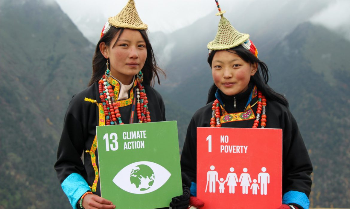UNDP's 'People's Climate Vote' – Climate change is a global emergency