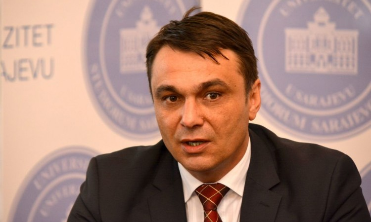 Bosniak Initiative calls for Srebrenica to get a special constitutional status