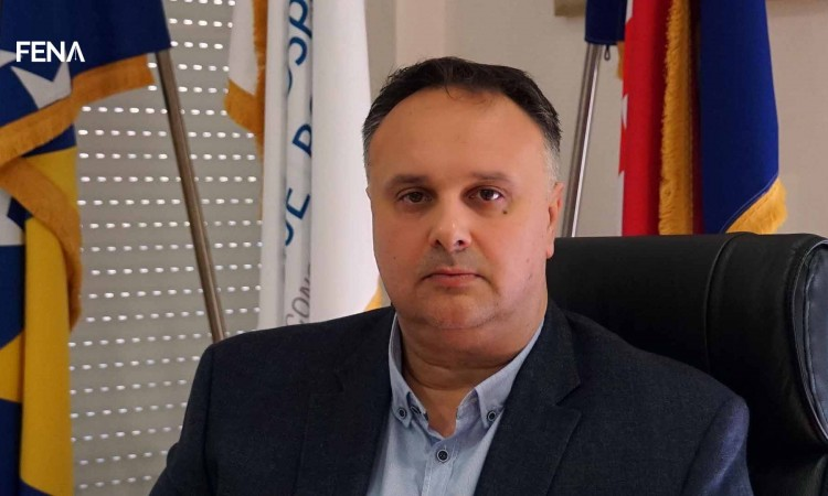 Šantić: Decline of GDP by 10 percent in 2020