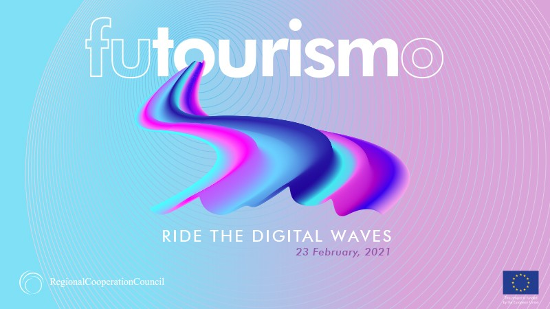 RCC launches 'Futourismo', a regional competition to boost tourism in Western Balkans