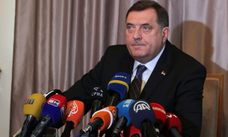 Dodik: We will not agree to impose any OHR decisions