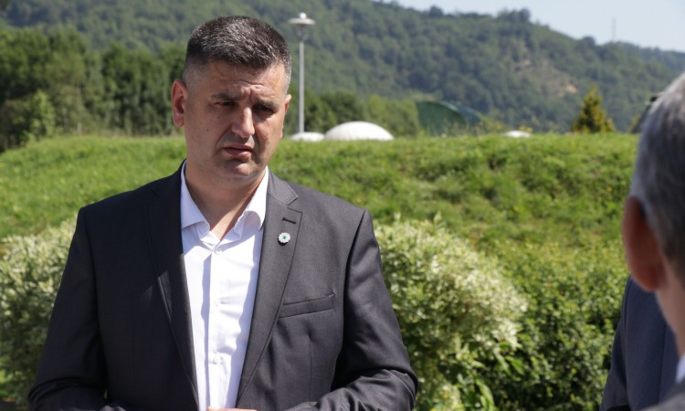 Bosniaks in Srebrenica to boycott the elections