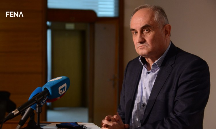 Kožul: Readmission agreements to solve the migrant crisis in BiH