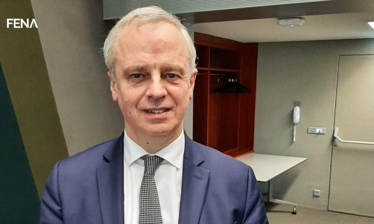 Poirel: Implementation of Sejdić-Finci judgment is in the best interest of BiH