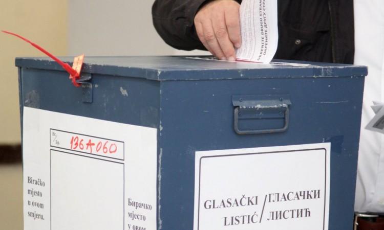 BiH CEC: Jerinić and Grujičić win the most votes