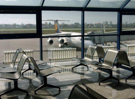 Lufthansa to re-launch its flights from Sarajevo International Airport