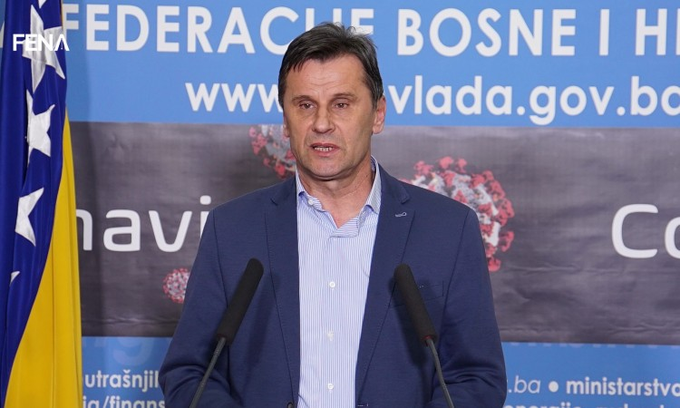 Novalić: Let us be proud of our homeland BiH and build a better future together