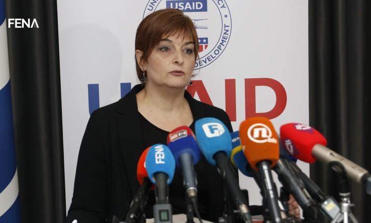 Martinović: Strengthen anti-corruption mechanisms in public procurement