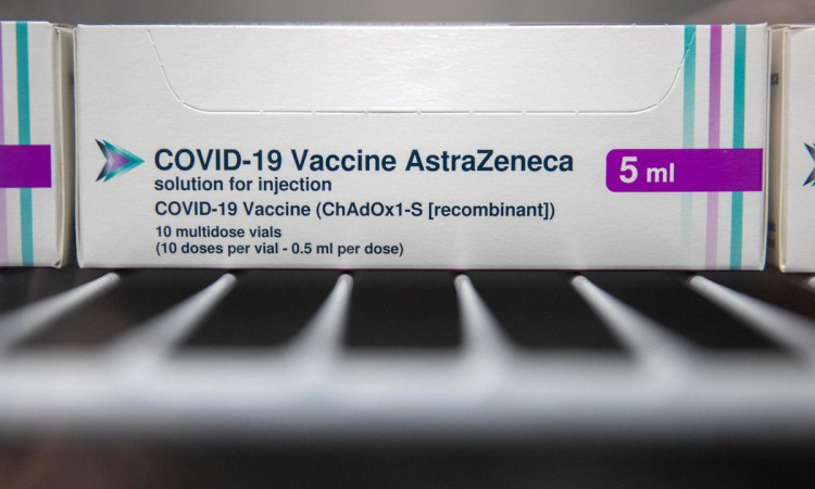 AstraZeneca vaccines to arrive in BiH on March 25