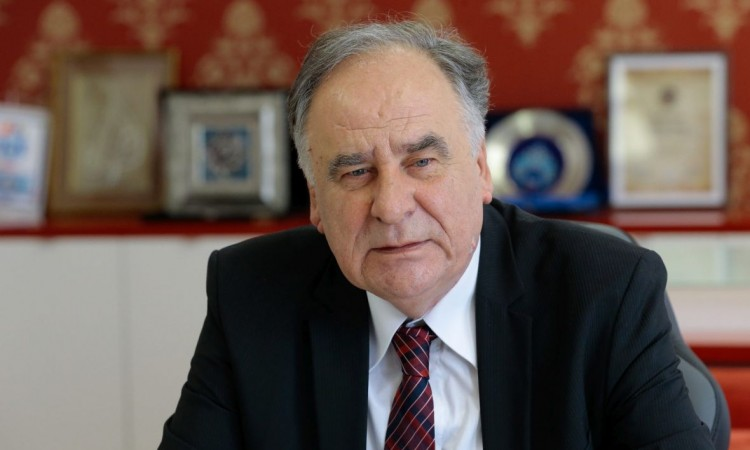 Bogić Bogićević unanimously elected as Mayor of Sarajevo
