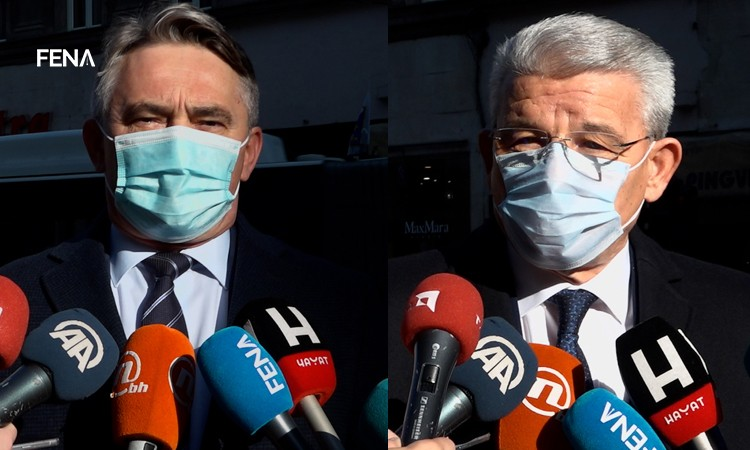 BiH Council of Ministers responded inadequately to the pandemic