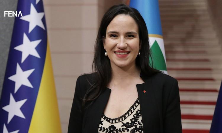 Karić: I will work hard to bring back the 'golden age of Sarajevo'