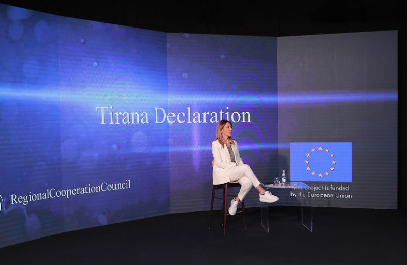 Western Balkans endorses Tirana Declaration to support tourism in the region