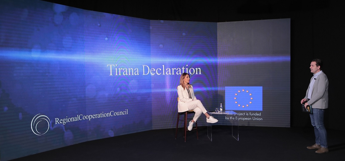 Western Balkans endorses Tirana Declaration to support tourism in the region