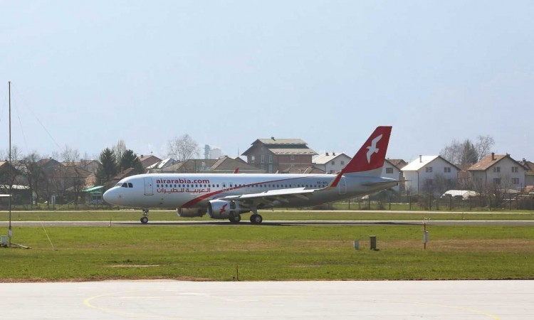 Air Arabia Abu Dhabi to connect Sarajevo and Abu Dhabi as of June