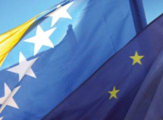 EU: BiH should take advantage of 2021 as a non-election year for reforms