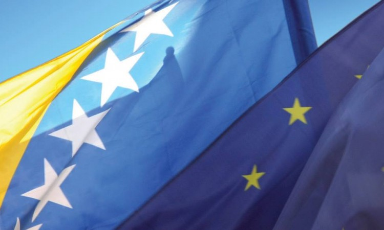 EU: BiH should take advantage of 2021 as a non-election year for reforms