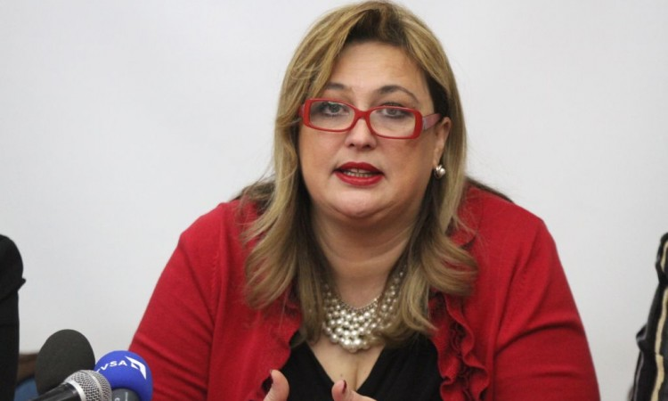 Filipović-Hadžiabdić: Gender issues do not affect the area of national interests