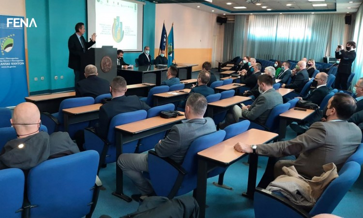 Energy efficiency in focus of new cycle of cooperation between TC and UNDP