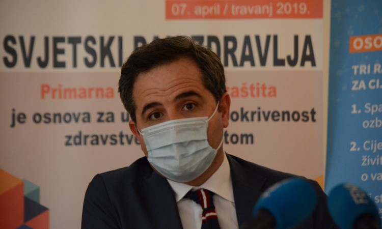 Scano: The vaccines have completely eradicated measles
