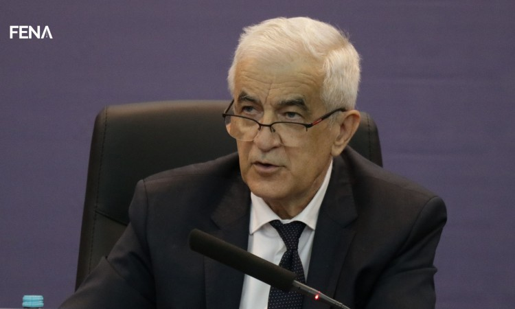 Mandić: A new ban on movement in FBiH from 11 pm to 5 am