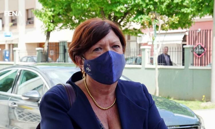 French Ambassador opens 'Women humanitarians' exhibition in Mostar