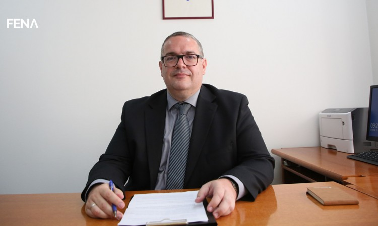 Jahić: Increased number of employees in the Federation of BiH