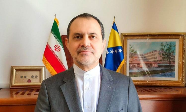 Ghelichkhan: Iranians observe Ramadan in joy despite the pandemic
