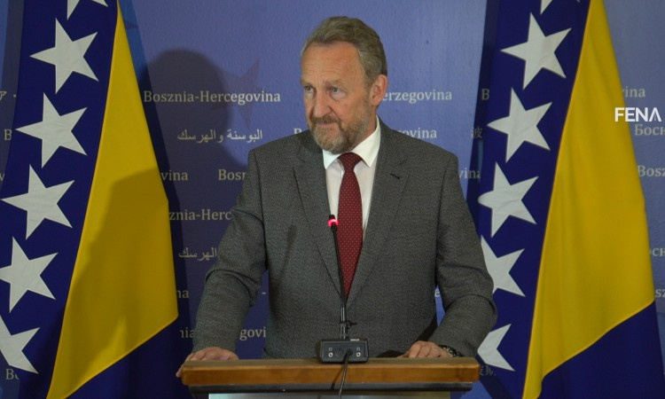 Izetbegović: Now I am most optimistic about the changes to the Election Law