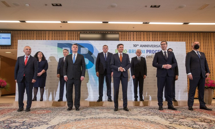 Milanović: Slovenia and Croatia are here to help with the integration process
