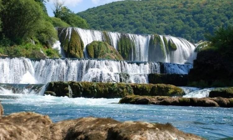 Una National Park receives 'BiH Tourism Star' award