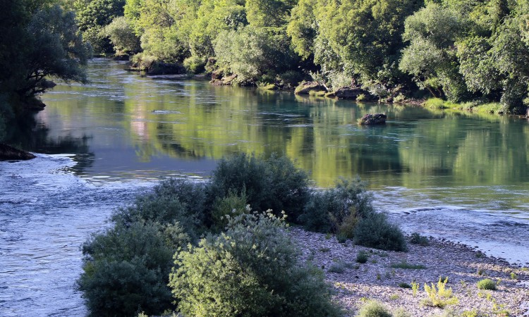 Center for the Environment – Initiative for the Protection of the Upper Neretva River