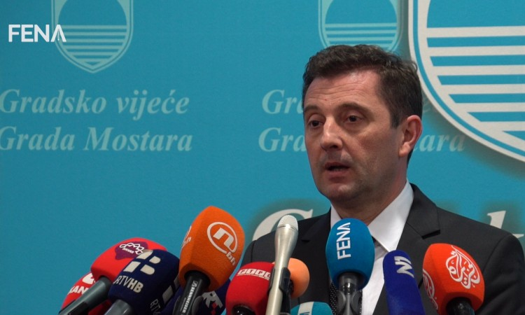 Kordić: Support for the tourism workers and European BiH