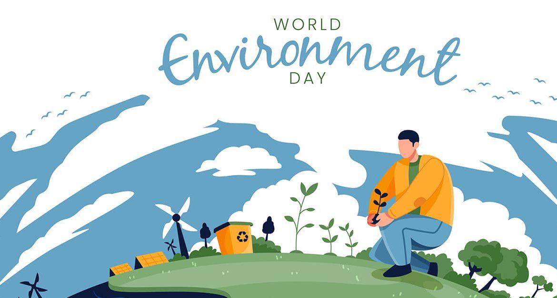 Iordanidi: Instead of slogans, let's do something concrete for the environment