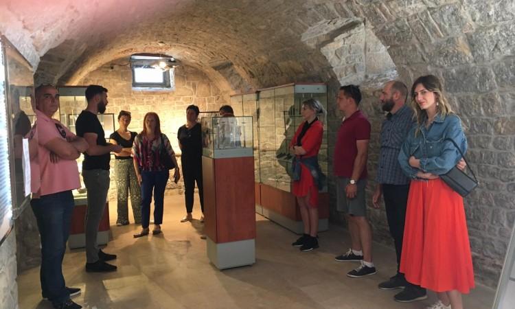 Promoting Herzegovina region as a culturally diverse European destination