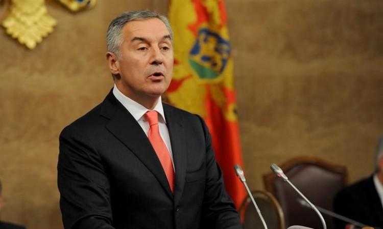 Đukanović: I fear the mistakes made in the 1990s