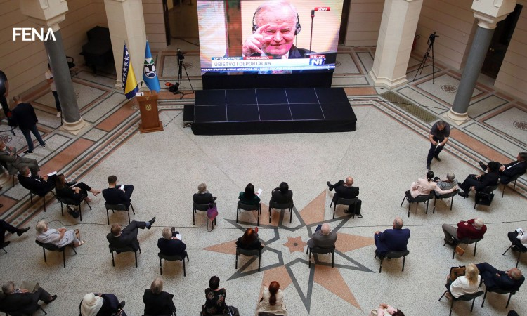 City of Sarajevo and civil society satisfied with the verdict against Mladić